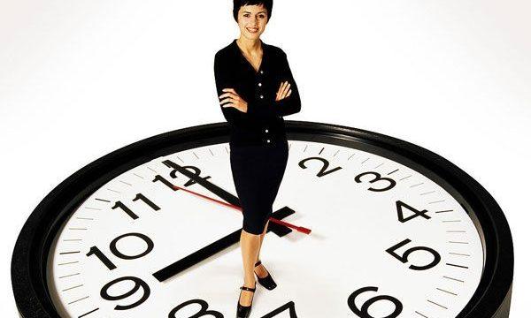 Administración efectiva del tiempo: El Círculo Mágico de 24 horas