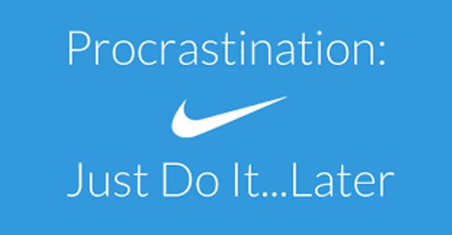 Secretos de un Maestro de La Procrastinación
