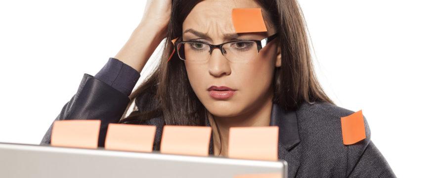 La Pausa de 5 Minutos Que Puede Ayudarte a Incrementar Tu Concentración y Rendimiento